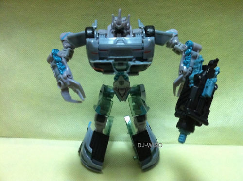 transformers dark of the moon toys shockwave. Transformers Dark of the Moon