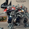 Fall of the Fallen Set by Unicron 9