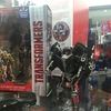 SDCC 2017 - Transformers The Last Knight Hasbro Booth Video