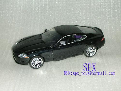 Alternators Jaguar XK Ravage
