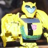 SDCC - Hasbro, CN, IDW Publishing Joint Panel For Transformers