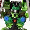 Review - Transformers Timelines Springer