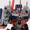 Review - Transformers Movie Leader Optimus Prime