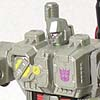 Review - Titanium War Within Megatron