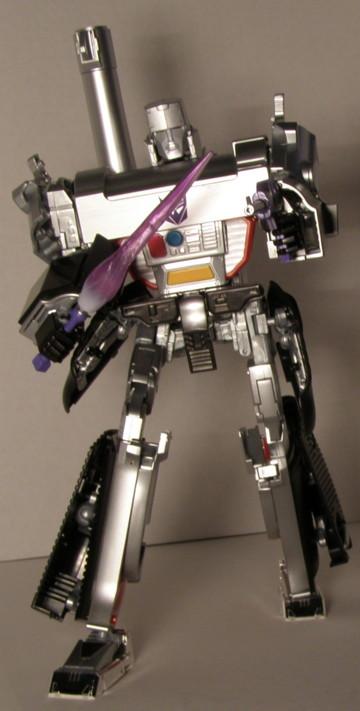 Microman Megatron'S Toy 87